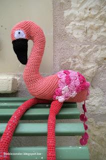 flamingo haken