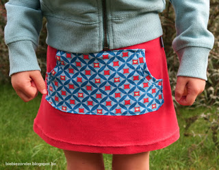 Skippy skirt
