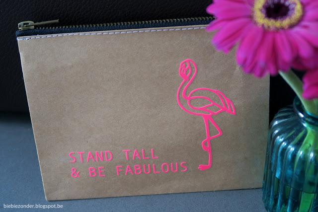 Over fluo flamingo's, glittervarkens & krokodillen