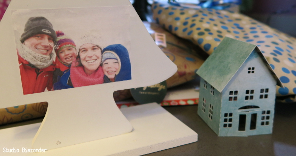 Getest: Mod Podge Fototransfer
