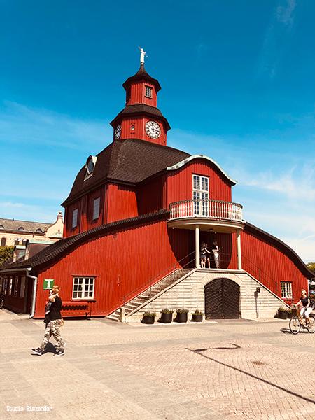 Lidköping Zweden