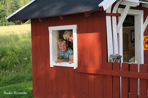 Norasjön Zweden