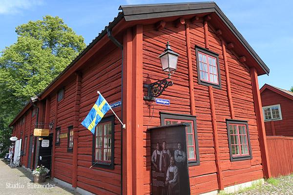 Roadtrip door Zweden (deel 1)
