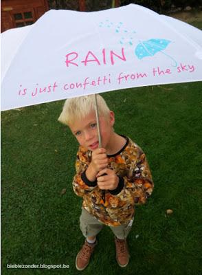 paraplu quote