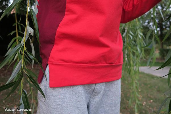 Sweater Ellis Fibre Mood